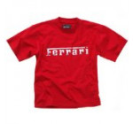 Men's t-shirt Scuderia Ferrari – Red (M)