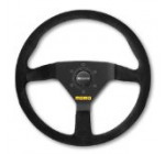 Momo R1909_35S Mod 78 350 mm Suede Steering Wheel