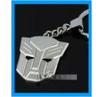 Autobot 3D Keychain Holder