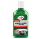 Turtle Wax T-43 (2-in-1) Headlight Cleaner and Sealant – 9 oz.