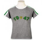 Mens 1947 T-Shirt (GREY)(XXL)