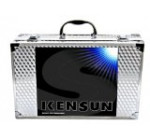 "Kensun HID Xenon Conversion Kit ""All Bulb Sizes and Colors"" with Premium Ballasts – 9006 (HB4) – 10000k Reviews"