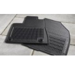 2014 Toyota Highlander OEM All Weather Floor Mats