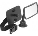 Bell 22-1-00500-8 Universal Wide Angle Baby Mirror