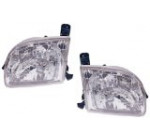 Toyota Tundra (Regular/Access Cab) Replacement Headlight Assembly – 1-Pair