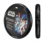 Plasticolor 006736R01 Star Wars Darth Vader Steering Wheel Cover