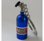 NOS Bottle Keychain Keyring Nitrous Pill Stash Box – Ships from USA
