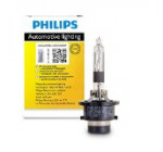 Philips D2R Xenon HID Headlight Bulb, Pack of 1