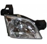 TYC 20-5123-00 Chevrolet/Oldsmobile/Pontiac Passenger Side Headlight Assembly