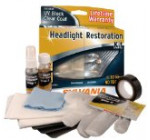 Sylvania Headlight Restoration Kit Reviews