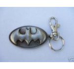 New Batman Brass metallic Key Chain Key Ring
