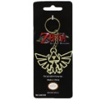 Nintendo Zelda Mens Black Keychain Reviews