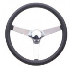 Grant 832 Wheel Blk Foam Sol Spoke