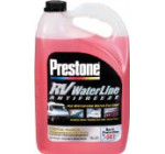 Prestone AF222 RV Waterline Antifreeze – 1 Gallon