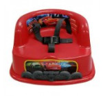 Amazing Disney/Pixar Cars Simple and Secure Booster Seat by The First Years baby gift idea
