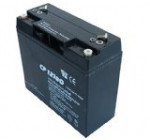 CP12180XRP 12v 18ah-XRP Reverse Polarity Sealed AGM Generator Battery 12 volt 18 ah Vision for select Generac, Briggs & Stratton and Troy-Bilt generators requiring reverse polarity 193463GS.