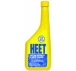 HEET 28201 Gas-Line Antifreeze and Water Remover – 12 Fl oz.