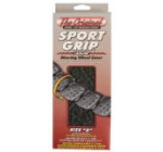 Superior 58-0550B Super Sport Grip, Black Reviews