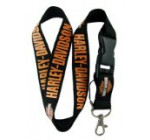 Harley Davidson Lanyard Keychain Holder with Buckle Reviews
