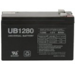 UPG D5779 Sealed Lead Acid Batteries