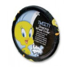 Tweety Attitude Steering Wheel Cover
