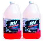 Camco 30611 RV Antifreeze Concentrate – 36 fl oz (Pack of 2)