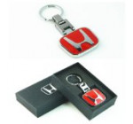 Honda Red High Quality Keychain with Box Reviews