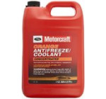 Genuine Ford Fluid VC-3-B Orange Concentrated Antifreeze/Coolant – 1 Gallon