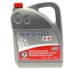 Pentofrost ++ Anti-Freeze/Coolant (5 Liters)