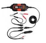 Black & Decker BM3B 6V and 12V Battery Charger / Maintainer