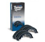 Wagner ThermoQuiet PAB855  Brake Shoe Set, Rear Reviews