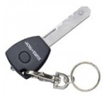 Swiss+Tech ST66685 Utili-Key MX 5-in-1 Key Ring Multi-Function Tool
