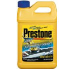 Prestone AF2725-6PK Extended Life 50/50 Antifreeze – 64 oz., (Pack of 6)