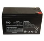 GS Portalac PX12072HG 12V 7.5Ah Emergency Light Battery – This is an AJC Brand™ Replacement