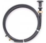JEGS Performance Products 15830 Hand Choke Cable