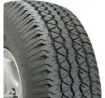 Goodyear Wrangler RT/S Radial Tire – 255/70R16 109S