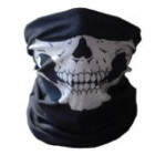 UrbanSource Black Seamless Skull Face Tube Mask BUFF Reviews