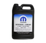 Genuine Mopar Fluid 68048953AB Antifreeze/Coolant – 1 Gallon Bottle