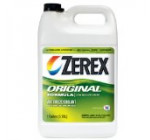 Zerex Original Green Antifreeze/ Coolant – 1 Gallon