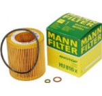 Mann-Filter HU 816 X Metal-Free Oil Filter Reviews