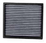 K&N VF2000 Cabin Air Filter Reviews