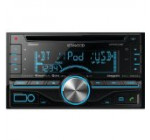 Kenwood DPX500BT Double DIN In-Dash Car Stereo Receiver Reviews