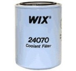 Wix 24070 Coolant Spin-On Filter, Pack of 1