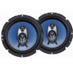 Pyle PL63BL 6.5-Inch 360-Watt 3-Way Speakers (Pair) Reviews
