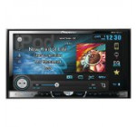Pioneer AVHX4600BT 7-Inch USB Bluetooth Hi-Volt Pandora DVD Player Reviews