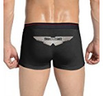 CINPE Aston Martin Logo Soft Underwear Reviews