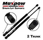 Maxpow 1Set Trunk Gas Charged Lift Support Strut Fits Chrysler 300 05-08 05065659AA