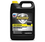 Havoline 227062499 Universal Antifreeze/Coolant – 1 Gallon