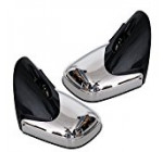Ambienceo Motorcycle Rearview Side Mirrors for BMW K1200 K1200LT K1200M 1999-2008 Reviews