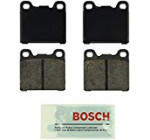 Bosch BE31 Blue Disc Brake Pad Set